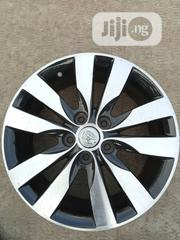 Place Your Order To Any Of This 17 Rims For All Toyota Motors | Vehicle Parts & Accessories for sale in Lagos State, Mushin