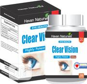 Clear Vision | Vitamins & Supplements for sale in Abuja (FCT) State, Garki 2
