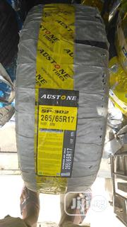 Austone 265 65 17r | Vehicle Parts & Accessories for sale in Lagos State, Ajah