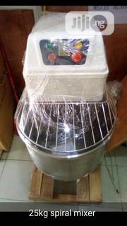 25kg Spiral Mixer Machine | Restaurant & Catering Equipment for sale in Lagos State, Ojo