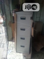 Unique Office File Cabinet | Furniture for sale in Lagos State, Epe