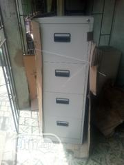 Metallic Office File Cabinet | Furniture for sale in Lagos State, Epe