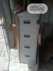 Durable Metallic Office File Cabinet | Furniture for sale in Lagos State, Epe