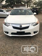 Acura TSX 2011 White   Cars for sale in Abuja (FCT) State, Jahi