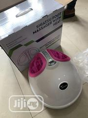 Foot Massager With Heat | Massagers for sale in Lagos State, Victoria Island