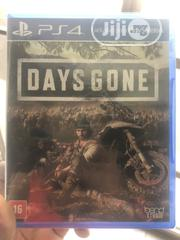 Days Gone PS4 | Video Game Consoles for sale in Lagos State, Ajah