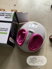 Foot Massager With Heat | Massagers for sale in Anambra State, Awka
