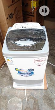 Buy Ur Original LG Washing Machine 7kg With 2 Years Warranty | Home Appliances for sale in Lagos State, Ikeja