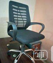 This Is Brand New Quality Office Chair It Is Very Strong And Reliable | Furniture for sale in Lagos State, Ajah