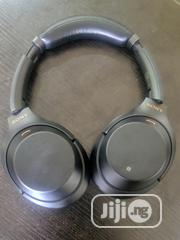 Sony WH-1000XM3   Headphones for sale in Lagos State, Lekki Phase 1