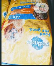 Pedigree Dog Food Puppy Adult Dogs Cruchy Dry Food Top Quality | Pet's Accessories for sale in Lagos State, Lekki Phase 1