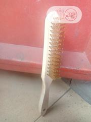 Craftman Wire Brush (Brass) | Hand Tools for sale in Rivers State, Port-Harcourt