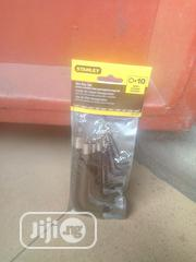 Stanley Allen Key(Set) | Hand Tools for sale in Rivers State, Port-Harcourt