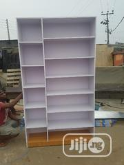 White Shoe Rack | Furniture for sale in Rivers State, Port-Harcourt
