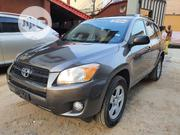 Toyota RAV4 2010 2.5 4x4 Brown | Cars for sale in Lagos State