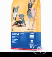 Josi Dog Food Puppy Adult Dogs Cruchy Dry Food Top Quality | Pet's Accessories for sale in Lagos State, Shomolu