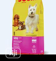 Josi Dog Food Puppy Adult Dogs Cruchy Dry Food Top Quality | Pet's Accessories for sale in Lagos State, Surulere