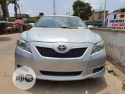 Toyota Camry 2007 Silver | Cars for sale in Lagos State