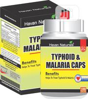 Typhoid Malaria Caps | Vitamins & Supplements for sale in Abuja (FCT) State, Garki 2