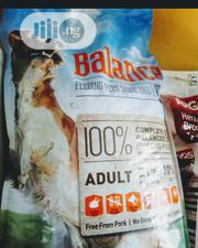 Arion Dog Food Puppy Adult Dogs Cruchy Dry Food Top Quality | Pet's Accessories for sale in Lagos State, Yaba