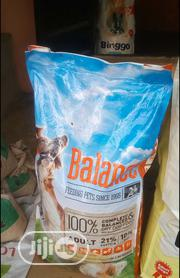 Balance Dog Food Puppy Adult Dogs Cruchy Dry Food Top Quality | Pet's Accessories for sale in Lagos State, Amuwo-Odofin