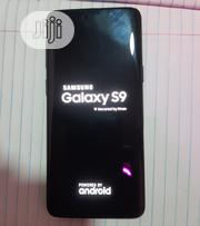 Samsung Galaxy S9 64 GB Black | Mobile Phones for sale in Lagos State, Ojo
