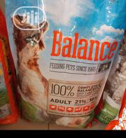 Balance Dog Food Puppy Adult Dogs Cruchy Dry Food Top Quality | Pet's Accessories for sale in Lagos State, Badagry