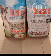 Balance Dog Food Puppy Adult Dogs Cruchy Dry Food Top Quality | Pet's Accessories for sale in Lagos State, Egbe Idimu