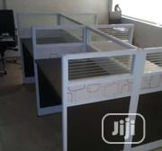 This Is Brand New Quality Four Seaters Workstation | Furniture for sale in Lagos State, Lekki Phase 1
