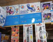 Kids Carton Scroter | Babies & Kids Accessories for sale in Lagos State, Surulere