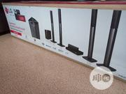 LG 330W 5.1ch DVD Bluetooth Home Theatre System - LHD457B | Audio & Music Equipment for sale in Lagos State, Ikeja