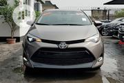 Toyota Corolla 2019 LE (1.8L 4cyl 2A) Gold   Cars for sale in Lagos State, Lekki Phase 1