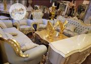 Imported Royal Sofa Set | Furniture for sale in Lagos State, Ojo