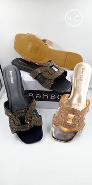 Designers Lady's Slippers | Shoes for sale in Lagos State, Lagos Island