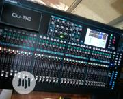 Compact Behringer Pure Digital Interface Console 32 Channels Mixer | Audio & Music Equipment for sale in Lagos State, Ojo