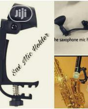 Saxophone Mic Holder   Musical Instruments & Gear for sale in Lagos State, Ojo