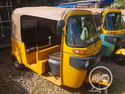 Bajaj RE 2018 Yellow | Motorcycles & Scooters for sale in Abuja (FCT) State, Gaduwa