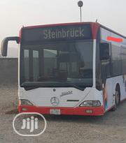 Mecedes Benz Luxury 2005 | Buses & Microbuses for sale in Abuja (FCT) State, Jabi