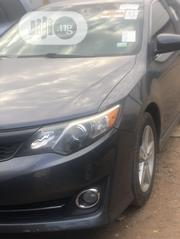 Toyota Camry 2014 Gray | Cars for sale in Oyo State, Akinyele