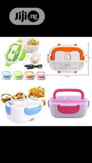 Electric Lunch Box | Kitchen & Dining for sale in Lagos State, Ikeja