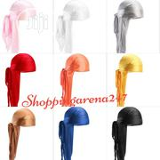 Silky Durags. | Clothing Accessories for sale in Lagos State, Surulere