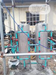 WATER Treatment | Building Materials for sale in Lagos State, Orile