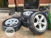 4 Lexus Alloy Rims With Michelin Tires Up for Sale. | Vehicle Parts & Accessories for sale in Lagos State