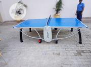 American Fitness Outdoor Heavy Duty Outdoor Table Tennis Board | Sports Equipment for sale in Abuja (FCT) State, Gwagwalada