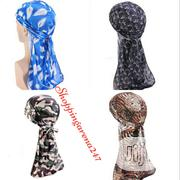 Silky Camouflage Durags | Clothing Accessories for sale in Lagos State, Surulere