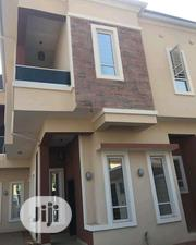 Executive 4bedroom Fully Detached Duplex With Bq | Houses & Apartments For Sale for sale in Lagos State, Ikeja