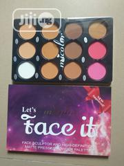 Micolour Powder Pallet | Makeup for sale in Lagos State