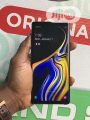Samsung Galaxy Note 9 512 GB Blue | Mobile Phones for sale in Lagos State, Ikeja
