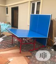 Three Fish Outdoor Table Tennis Board | Sports Equipment for sale in Abuja (FCT) State, Dakwo District