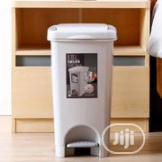 15L Plastic Pedal Waste Bin | Home Accessories for sale in Lagos State, Kosofe